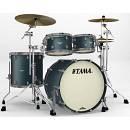 Tama MA42TZUS-FDG - shell kit - finitura Flat Deep Green Metallic