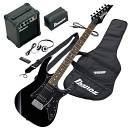 Ibanez IJRG-200 - JumpStart Guitar Kit Pack
