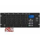 IMG STAGELINE MPX-40DMP MIXER A ZONE ANALOGICO EX-DEMO