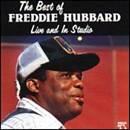 Edizioni musicali CD HUBBARD FREDDIE BEST OF -CD1804152-