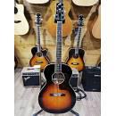 The Loar Chitarra folk LH250 SN - All Solid