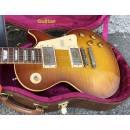 Gibson Custom Shop 1959 Les Paul Standard Iced Tea VOS PSL