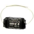 EP-4058-000 - Condensatore carta olio Black Candy - .022 µF