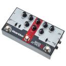 Hartke - BA2 - Bass Attack 2 - Bass Preamp/Direct Box con overdrive