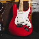Fender Stratocaster Eric Clapton Signature Torino Red 1988 Lace Sensor Used