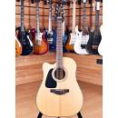 Takamine GD30CE Lefty Natural