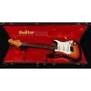 Fender Stratocaster 1966 Original Vintage Used SOLD