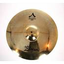 "ZILDJIAN A CUSTOM PROJECTION RIDE 20"" - SH55-17A - PIATTO RIDE USATO"