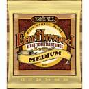 Ernie Ball - 2002 - Earthwood Medium .013