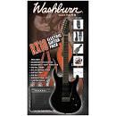 Washburn RX-10 B PACK chitarra elettrica