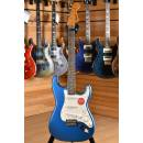 Squier (by Fender) Classic Vibe '60s Stratocaster Laurel Fingerboard Lake Placid Blue