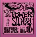 Ernie Ball POWER SLINKY 11-48 per CHITARRA ELETTRICA