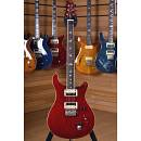 PRS Paul Reed Smith SE Standard 24 Vintage Cherry 2018