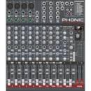 PHONIC - Mixer Am 442d