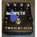 Tech 21 - Bass Compactor - Usato