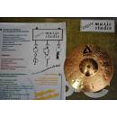 Paiste Alpha Brillant Thin Splash 8""