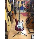Fender STRATOCASTER STANDARD MEX CANDY APPLE RED