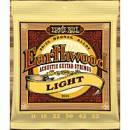 Ernie Ball - 2004 - Earthwood Light .011