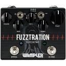 Wampler Fuzztration Fuzz/Octave Pedal