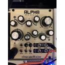 Dreadbox ALPHA  (2 Envelopes e MIDI/ CV)