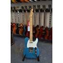 Fender Telecaster Mexico Standard ( Drums & Music Fender Custom Shop Showcase )