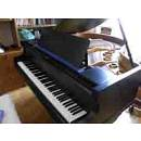 Vendo pianoforte ehrbar come nuovo!!!!