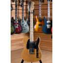 Fender American Performer Limited Edition Telecaster Maple Neck Butterscotch Blonde