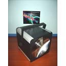 EFFETTO LUCE A LED DMX LIGHTPLANET LPFLOWERS1DMX