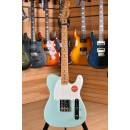 Squier (by Fender) Classic Vibe '50s Esquire Maple Neck Surf Green