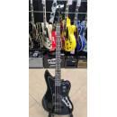 FENDER Player Jaguar Bass Black