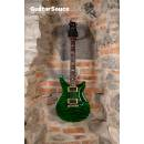 PRS Paul Reed Smith Custom 22 Emerald Green Quilted 10 Top 1996 Used