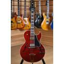 Gibson Memphis ES-175D Wine Red (2004)