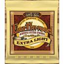 Ernie Ball - 2006 - Earthwood Extra Light .010