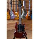 Gibson SG Special Wine Red 2001