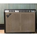 FENDER TWIN REVERB SILVER