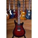 PRS Paul Reed Smith SE Custom 24 Fire Red Burst 2018