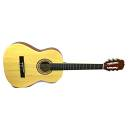 Muses CG30012N - chitarra classica un mezzo - colore natural