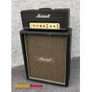 Marshall 2061 Lead and Bass Head 20 Watt with Cabinet Used Original Vintage 1972