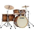 "Tama LMP52RTLS-GSE - shell kit ""Studio Maple"" - finitura Gloss Sienna"