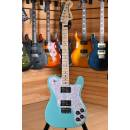 Fender Made in Japan FSR Limited Edition Traditional 70's Telecaster Deluxe Maple Neck Seafoam Green
