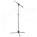 KONIG MEYER black Microphone stand 27195