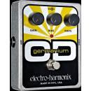 ELECTRO HARMONIX - Germanium Od Overdrive effetto a pedale per chitarra elettrica