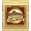 Ernie Ball - 2008 - Earthwood Rock & Blues .010-.52