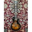 Gibson Les Paul 25/50 Anniversary - 1978 - Tobacco Sunburst