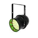 Eurolite LED PAR-64 RGB 10mm corto Spot professionale DMX 5ch