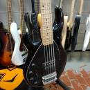 MUSIC MAN - STINGRAY 5 V LH LEFT HANDED - MANCINO .