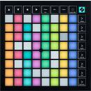 NOVATION LAUNCHPAD X CONTROLLER MIDI 64 PAD PER ABLETON LIVE
