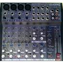 PHONIC AM440D  MIXER 8 CANALI CON MULTIEFFETTO