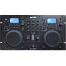 GEMINI CDM4000 CONTROLLER LETTORE MULTIMEDIALE CD USB MP3 PER DJ EX-DEMO