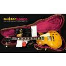 Gibson Custom Shop Les Paul 59 Skinnerburst Bonamassa Aged Tom Murphy Ex Collector Signed by Bonamas